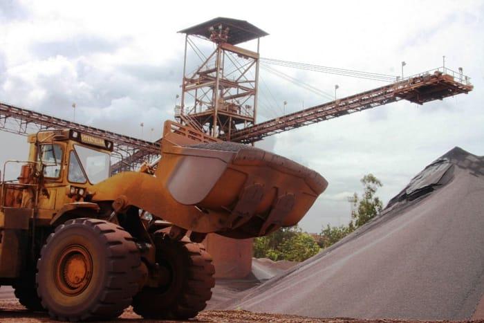 Ferrominera traza estrategias para multiplicar producción en 2021