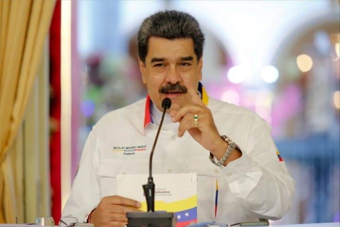 Venezuela inicia plan de vacunación contra el Covid-19