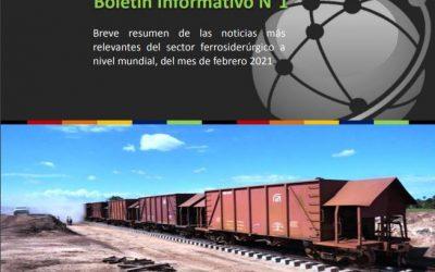 Boletín Informativo 2021-1