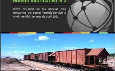 Boletín Informativo No 2 Abril 2021